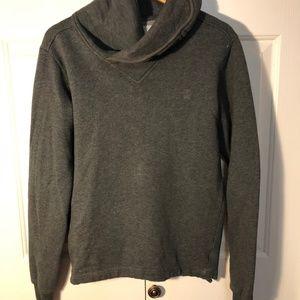 G-Star Gray Sweater